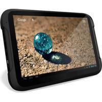 """Tablet Cce Motion Tab Te71 - Intel Atom Z2460 - 8Gb - Wi-Fi - Tela De 7"""" - 2Mp - Android 4.0 - Preto."""