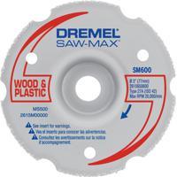 """Disco Corte Multiuso Dremel Saw-Max 3"""", Sm600"""