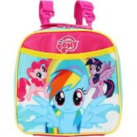 Lancheira My Little Pony, Rosa - 49055 - Dmw