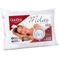 Travesseiro Duoflex Molas Cervical
