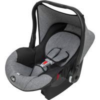 Bebê Conforto Tutti Baby Silver