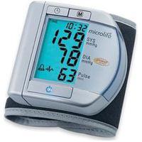 Medidor De Pressão Arterial Automático De Pulso Microlife
