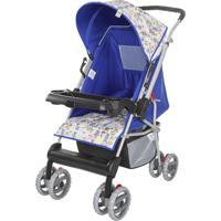 Carrinho De Bebê Berço Magni Royal Tutti Baby