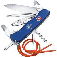 Canivete Skipper Azul 8593.2W - Victorinox