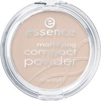 Pó Facial Mattifying Compact Powder 02 - Feminino-Incolor