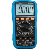 Multimetro Digital Minipa Et2082D Azul