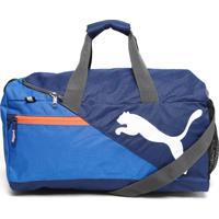 Mala Puma Fundamentals Azul