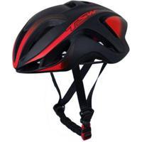 Capacete Tsw Team Plus Mtb/Speed Ciclismo - Unissex