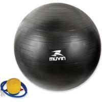 Bola De Pilates - Muvin - Blg-800 - Unissex