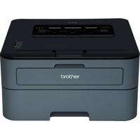 Impressora Laser Monocromática Duplex Frente E Verso Hl-L2320D Brothe