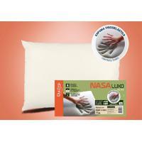 Travesseiro Nasa Luxo Viscoelástico 50X70Cm Duoflex