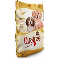 Ração Para Cães Quatree Gourmet Filhotes 15Kg