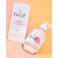 Amaro Feminino Le Fruit Hidratante Antioxidante Corporal, Neutra