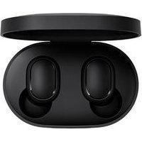 Fone De Ouvido Wireless Xiaomi Basic S, Bluetooth, Recarregável - Xm522Pre