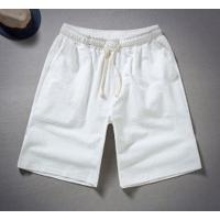Short Masculino Basic - Branco