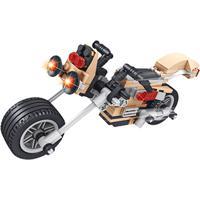Moto Speed 3 X1 Xalingo