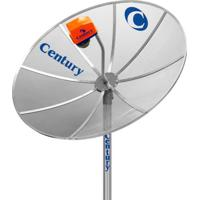 Antena Century 1.70M Monoponto Sem Receptor 16