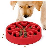 Comedouro Interativo Para Cachorro Slow Food
