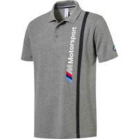 Camisa Polo Puma Bmw Mms Masculina - Masculino