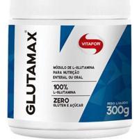 Glutamina Glutamax (300G) - Vitafor - Unissex