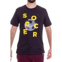 Camiseta Soccer Masculina - Masculino