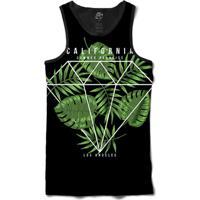 Camiseta Bsc Regata Diamond Summer Full Print - Masculino