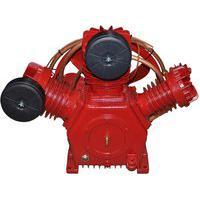 Kit Unidade Compressora 40-60 Pés 2 Estágios Umaw 40 Motomil