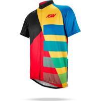 Camisa Asw Fun Blend Masculina - Masculino