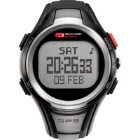 Monitor Cardíaco Multilaser Com Gps Es045 + Cinta Cardiárca