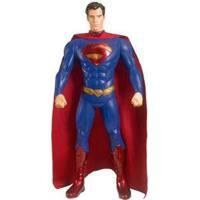 Boneco Superman Clássico Dc 45Cm - Unissex-Incolor