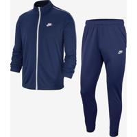 Agasalho Nike Sportswear Masculino