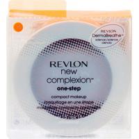 Pó Compacto New Complexion One-Step Revlon 10G