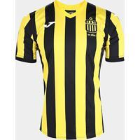 Camisa Real Espanha Third 19/20 S/Nº Torcedor Joma Masculina - Masculino