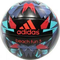 Bola Adidas Volei Beach Volei Fun3 Pto - Adidas