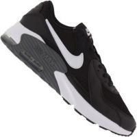 Tênis Nike Air Max Excee Gs - Infantil - Preto/Branco