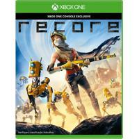 Jogo Recore Para Xbox One (Xone) - Microsoft