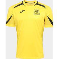 5510132eedacb Netshoes; Camisa Ittihad Third 17/18 S/N°- Torcedor Joma Masculina -  Masculino