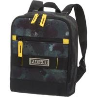 Lancheira Packme Paintball - Masculino-Preto