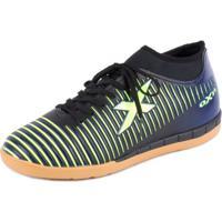 dc161001ef545 Netshoes; Tênis Oxn Futsal Velox Neo Indoor - Masculino