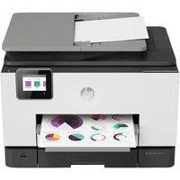 Multifuncional Hp Officejet Pro 9020, Jato De Tinta, Colorido, Wi-Fi, Bivolt - 1Mr69C#Ac4