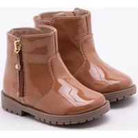 Bota Ortopé Baby Boot Mbar 19