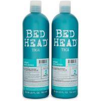 Tigi Bed Head Urban Anti+Dotes 2 Recovery Shampoo E Condicionador 750Ml