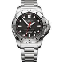 e4d6126d1d3 Relógio Victorinox Swiss Army Masculino Aço - 241781