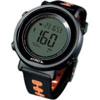 021de81ff5c Netshoes  Monitor Cardíaco + Cinta Cardíaca Fortius - Atrio - Unissex