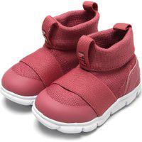 Bota Bibi Infantil Energy Baby Rosa
