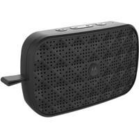 Caixa De Som Motorola Sonic Play 150 Bluetooth, Estéreo E Rádio Fm - Unissex