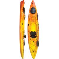 Caiaque Flying Fishing Completo Brudden