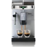 Cafeteira Automática Saeco Lirika Plus 220V Com Moedor, Visor Iluminado, Bomba De Pressão De 15 Bar