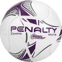 965d930458 Netshoes  Bola Futebol Campo Penalty Matis Termotec 7 - Unissex