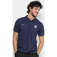 Camisa Polo Chelsea Nike Masculina - Masculino